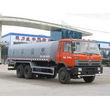 Dongfeng 6X4 16-19CBM Camión cisterna de agua