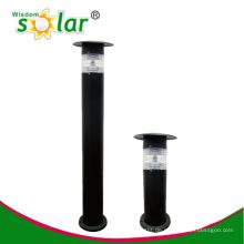 Außenbeleuchtung CE solar LED Gartenleuchte mit Solar-panel