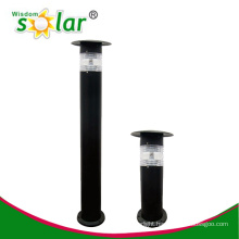 Outdoor lighting CE solar LED garden light with solar panel