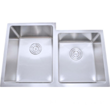 Handmade Sink Stainless Steel Kitchen Sink, (HD42L)