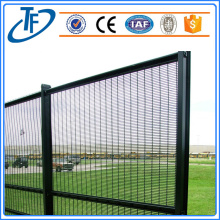 Tani!!! Anti Climb Spawane 358 High Security Fence