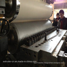 PVC Foam Board Production Line with Professional Service