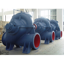 200m Head Double Suction Pump