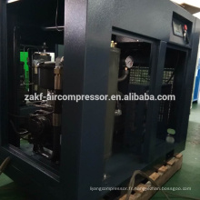 40HP 30KW Machines électriques Vis compresseur d'air