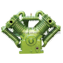Pompe à air de compresseur d'air de pompe à air (V-1.05 V-2105t)
