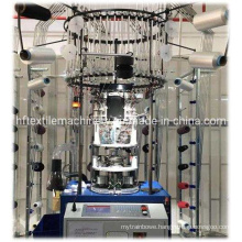 Sock Knitting Machine Brand Cesare Colosio Year 2017 Double Cylinder Origin Italy Socking and Sock Knitting