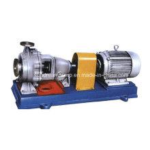 Hgpd Serie Coaxial Selbstansaugende Chem Pump Säure / Alkaline-Resistant Chemical Pump