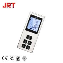 Medidor de distancia portátil de precisión láser hd50 espectrómetro uni-t JRT 1000m
