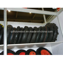 Three Wheel Motorcycle Tyre and Tube