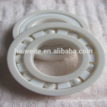 Full ceramic bearing 608 high quality hybrid steel