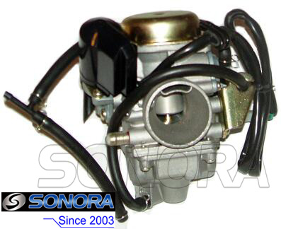 GY6 125 carburetor replacement