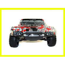 VRX racing 1/10 escala 4WD carros de brinquedo elétrico à venda