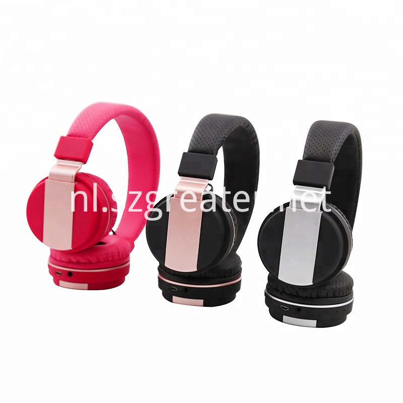 Stereo Wireless Headset
