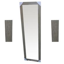 PS espelho de salão para decoração do lar