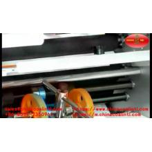 Machine de pliage de papier automatique utilisée pour le format A3 de format A3