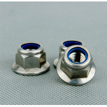 304 Stainless Steel Hexagonal Nut (ATC-460)