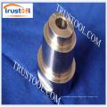 Rapid CNC Prototyping Metal Auto Parts