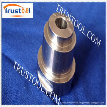 Parts of The Milling Machine Metal Auto Parts