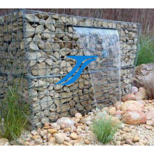 Ts-Hot Sales Wire Mesh/Practical Gabion Box/Hexagonal Gabion Box