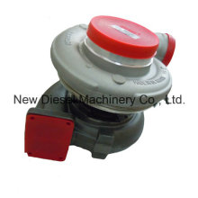 Turbocompresseur Cummins Diesel Parts pour Nta855 (3523850)