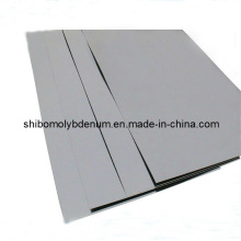 Alkali Tungsten Sheets for High Temperature Furnace