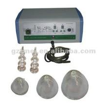 Profissional ultra-som mama ampliação equipamentos pulverização a vácuo peito potenciador