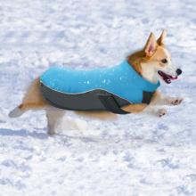 Chaqueta impermeable para perros Chaqueta para mascotas