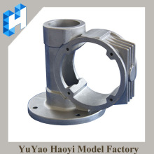 Professional aluminum injection die casting Service zamak die casting Production