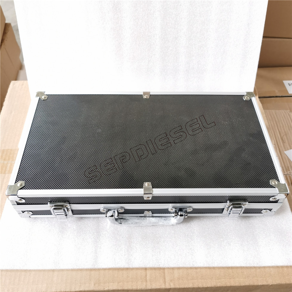 Sdt11 Universal Clamp Tool Box For Common Rail Injector 4