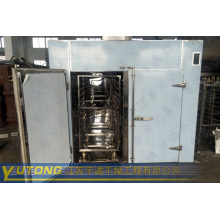 hot air circulating oven for Capacitance