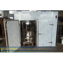 Horno esterilizador de ampolla secado calor