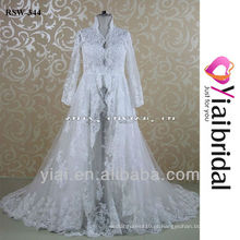 RSW344 Vestido de casamento Zuhair Murad
