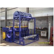 Hot Sales Grassland Fence Netting Weaving Machine