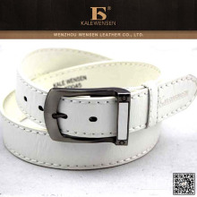Prefect design new arrived custom leather ladies wide belts