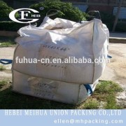 PP Baffled Container Big Fibc bag
