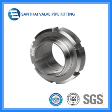 Stainless Steel Sanitary Fitting 304/316L Tee/Elbow/Clamp/Union