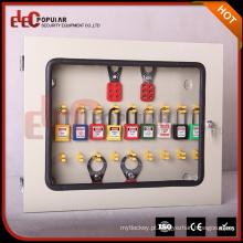 Gabinete de cadeado de segurança multifuncional de alta qualidade Elecpopular com Weindow transparente