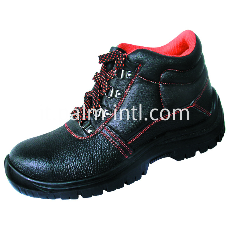 Functional Work Shoes