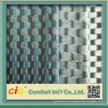 China nuevo diseño tela malla 3D de alta calidad para el coche