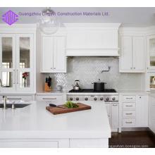 Armario de cocina con armario de cocina completo con isla