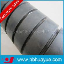 Steel Conveyor Roller Diameter 89-159 Various Colors Red Black Green Blue