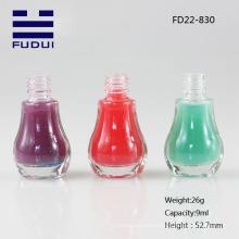Hot sale nail polish bottle/nail polish glass bottle/empty nail polish glass bottle