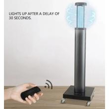 профессиональные осветительные ультрафиолетовые лампы с озоном