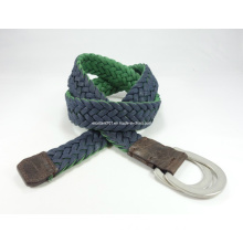 Newly-Designed Fashion Woven Canvas Belt (EUBL0700-35)