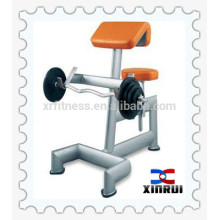 Integrated gym trainer /Hot GYM EQUIPMENT/Gym Machine / Seated Arm Curl XH12