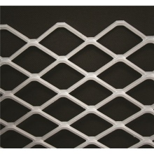 Raised or Flatted Expanded Metal with ISO Proved