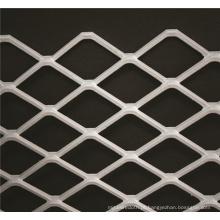 Metal expandido aumentado ou Flatted / malha de arame expandida