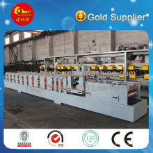 High Quality C Z Purlin Roll Forming Machine
