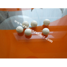 FDA-zugelassene Gummisilikonkugel
