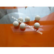 Bola de silicone de borracha aprovado pela FDA